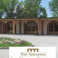 Sala weselna Pod Arkadami
