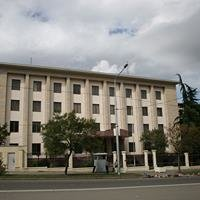 Embassy of Russia, Tbilisi