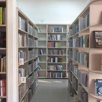 Biblioteka przy Pomorskiej