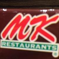 MK Restaurants @ Fashion Island