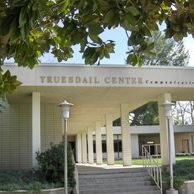 University of Redlands Truesdail Center