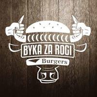BYKA ZA ROGI Burgers