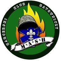 Harcerski Klub Ratowniczy MASH