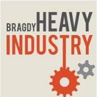 Heavy Industry Brewing