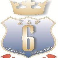 ZSP 6 Piotrków Trybunalski