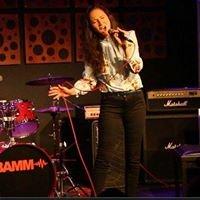 Rebecca Vocal Athlete