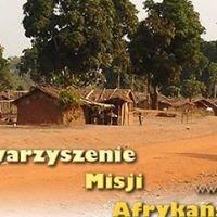 Stowarzyszenie Misji Afrykańskich (SMA)