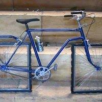 Bike-stacja