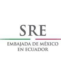 Embajada de México en Ecuador