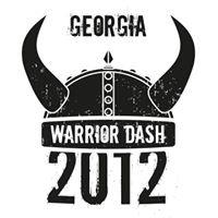 Warrior Dash Georgia