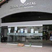 Hospital Julio C. Perrando