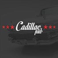 Cadillac PUB