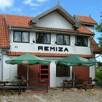 Restauracja Remiza