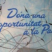 Espai per la Pau i la Cooperació Àgora Jove