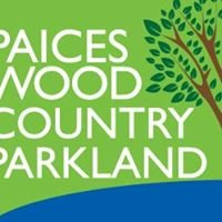 Paices Wood Country Parkland
