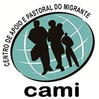 CAMI - Centro de Apoio e Pastoral do Migrante
