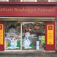 Au pain d'Autrefois Isigny-sur-Mer