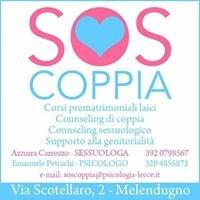 SOS Coppia - Terapia di coppia Lecce