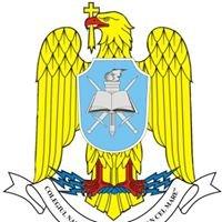 "Colegiul National Militar  ""Stefan cel Mare"" Campulung Moldovenesc"