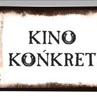 KINO Końkret