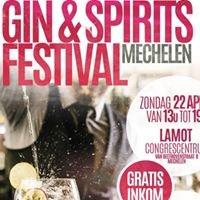 Gin Festival Mechelen