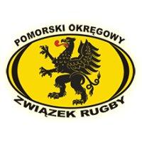 Pomorski Okręgowy Związek Rugby