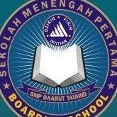 SMP Daarut Tauhiid Boarding School