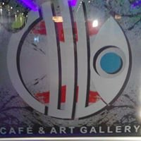 "Cafe & Art Gallery ""Culo"""