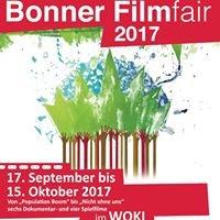Bonner Filmfair 2017