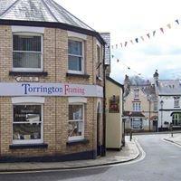 Torrington Framing