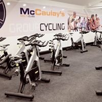 McCaulay's GYM Plymouth & Ivybridge