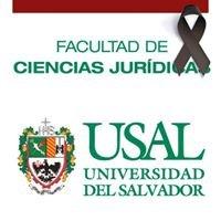 USAL - Facultad de Ciencias Jurídicas