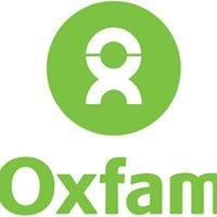 Oxfam Stowmarket