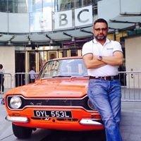 Essex Classic Cars