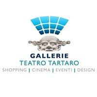 GALLERIE TEATRO TARTARO