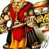 Crazy Dwarf