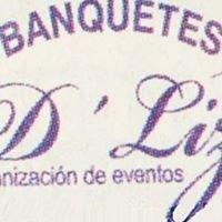 Banquetes D Liz
