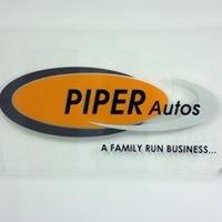 Piper Autos