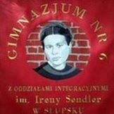 Gimnazjum nr 6 im. Ireny Sendler w Słupsku