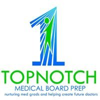 Topnotch Medical Board Prep