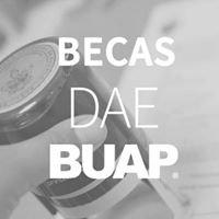 Becas BUAP