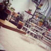 Μπρίκι Cafe
