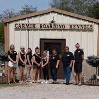 Carmik Pet Daycare