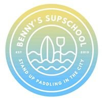 Benny's SUP school