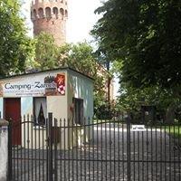 Camping-Zamek Świecie
