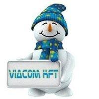 Viacom Informatikai Kft.