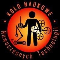 Koło Naukowe Nowoczesnych Technologii