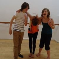 Inspire - Dance at The Plough Arts Centre