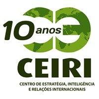 Centro de Estratégia, Inteligência e Relações Internacionais (CEIRI)