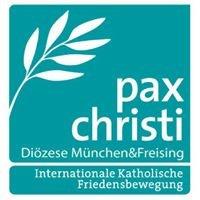 Pax Christi Bistumsstelle München